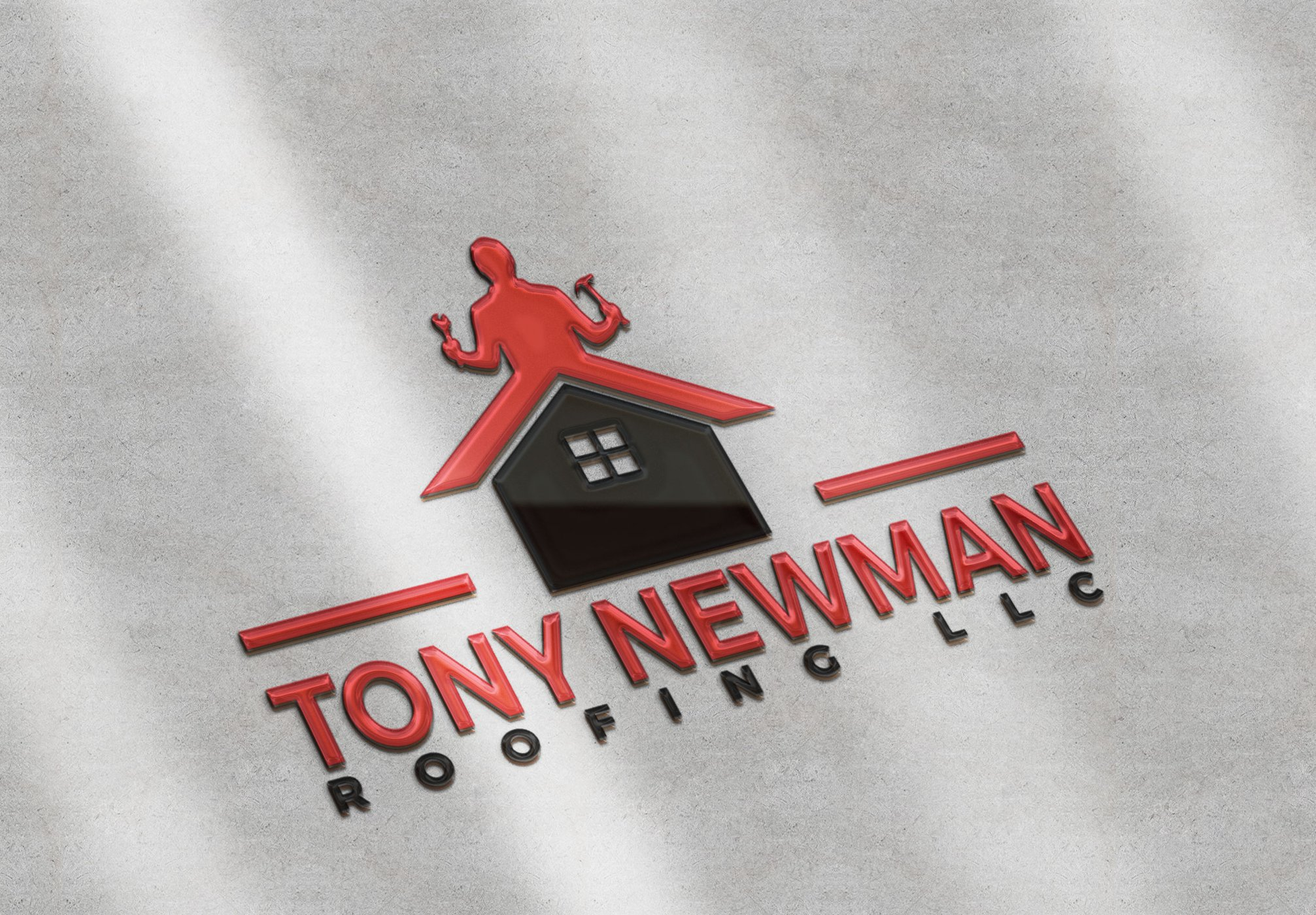Tony Newman Roofing | Roofing Contractor | Roofs and More!